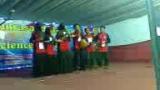 Mengenang masa kebersamaan, Pramuka Mts N umbulsari,(regu cobra feat regu seruni)