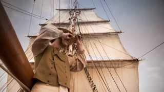 Darwin: The Voyage that Shook the World - Movie Trailer
