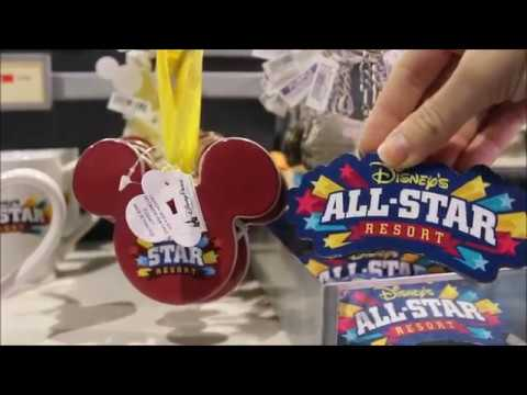 Resort Review: Disney's All Star Music!