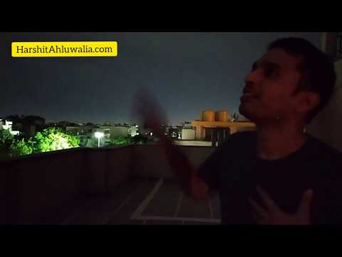 Vlog 1 Delhi Indian Vlogger Home Quarantine