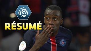 Résumé de la 2ème journée - Ligue 1 / 2015-16