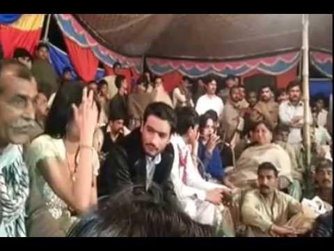 Marriage Ceremony Of Muhammad Akram Farooka Sargodha
