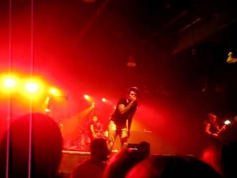 AFI - NY-QUIL LIVE