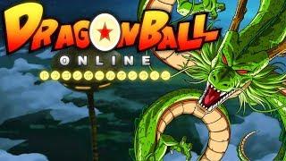 New Adventure! Dragonball Online MMORPG Free Roam Baby!