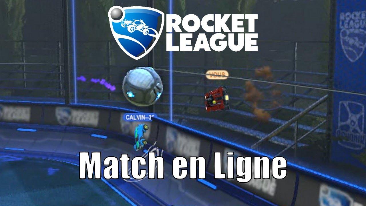 match en ligne