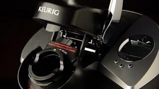 Keurig Coffee Maker - Nikon D610 Commercial Product Photography Assignment (Nikon 24 85mm VR)