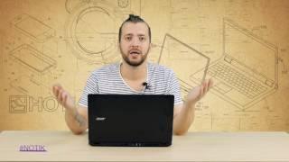 Экспресс обзор ноутбука Acer Extensa EX2530-52B2