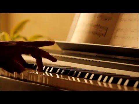 Jeena Jeena  Piano Cover