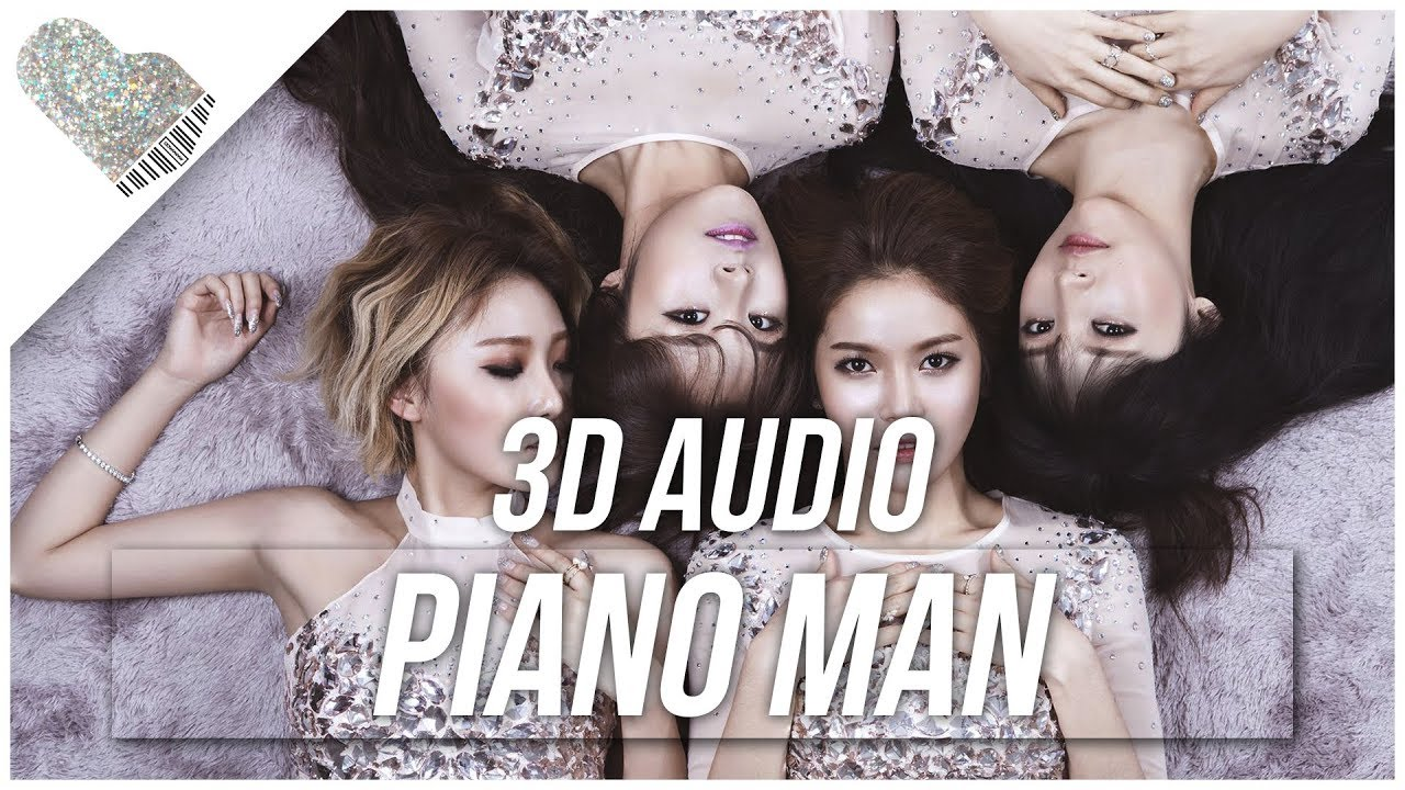 mamamoo piano man album