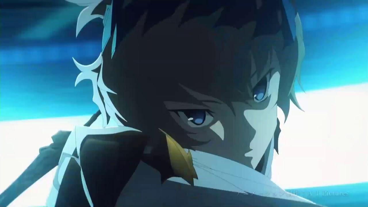 Fate/Grand Order | Lostbelt 5 Olympus Trailer TVCM