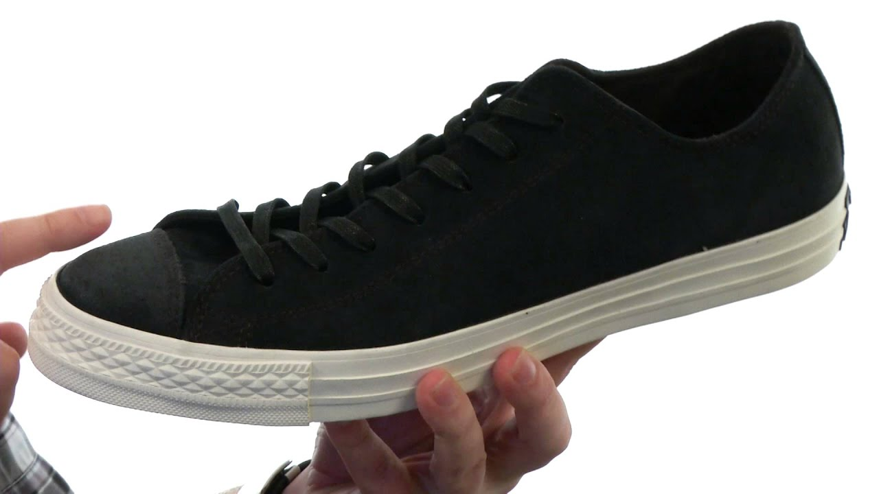 Converse Chuck Taylor® All Star® Burnished Suede Ox SKU:8331807