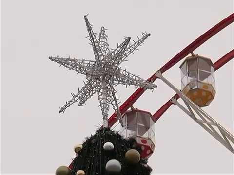 ObjectivTv: У Харкові відбудеться забіг Санта-Клаусів