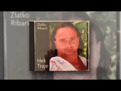 Zlatko Ribaric -