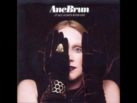 Ane Brun - the light from One