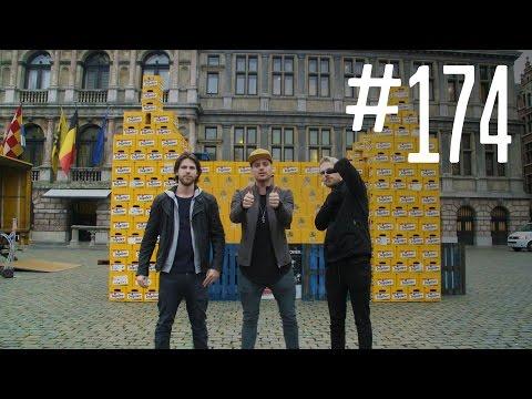 #174: Bierkasteel [OPDRACHT]