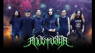 Anastasya - Dalam Gelap (Indonesian Symphonic Gothic Metal)