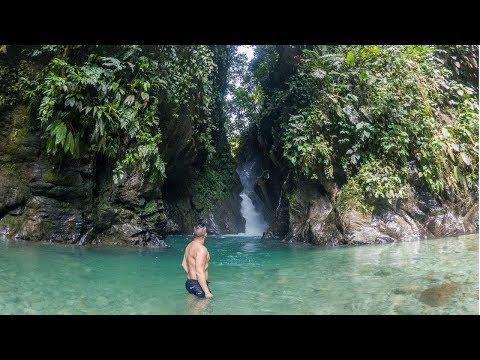 Oasis De La Sirena, Piscina Natural, Río Danubio | Un Paraíso En El Valle Del Cauca