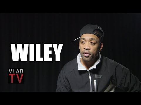 Wiley on Azealia Banks Trashing U.K. Hip-Hop, Language Barrier in Music