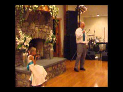 Tessa and Matt Wright's Wedding Reception Video Clips