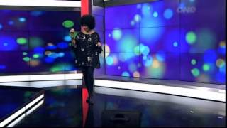Jennifer Zea - TVNZ Good Morning - Vacila youtube