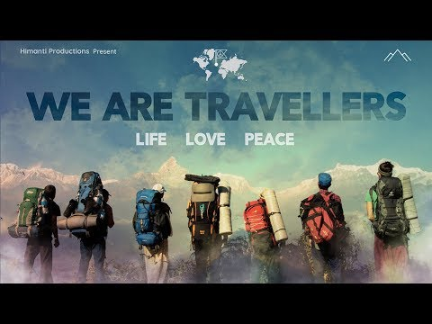 A Travel Documentary Film - TV Reality Series |Official International Campaign Teaser (2018) - HD |