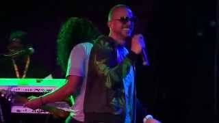 Collie Buddz: Come Around - Belly Up Tavern - Solana Beach, CA - 05/14/2015