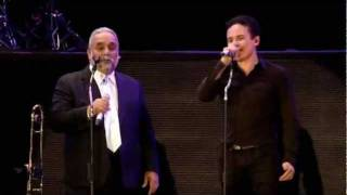 Estar Lejos - Fonseca & Willie Colon