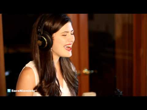 At Last - Etta James (LIVE Sara Niemietz Cover)