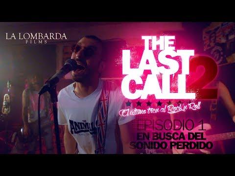 THE LAST CALL 2X1