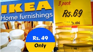 IKEA Hyderabad | Ikea kitchenware hyderabad Haul I IKEA Haul
