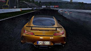 Project cars 2 - gameplay mercedes benz amg gt r @ fuji speedway [4k 60fps ultra]