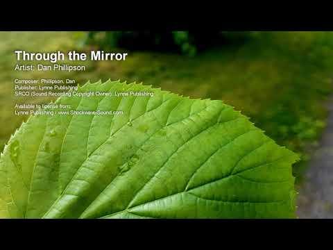 Through the Mirror  Dan Phillipson Lynne Publishing