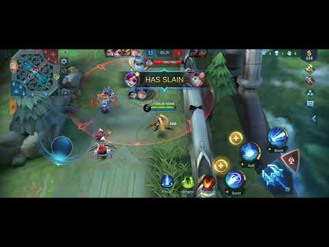 mobile legends next hero Layla, mlbb, mobile legends funny moments,games, Game |