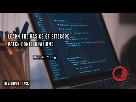 Introduction to Sitecore Patch Configs Before Sitecore 9