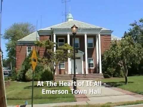 Emerson New Jersey