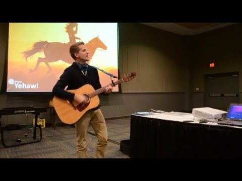 IMEA Presentation on Teaching Music to Students with Special Needs