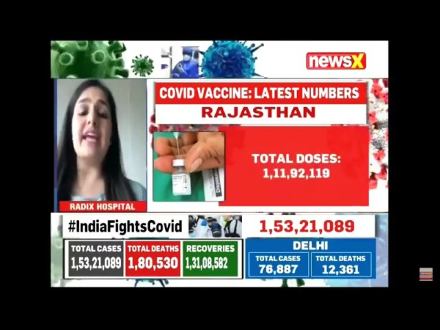 Answering of questions asked by viewers on Covid-19 by Dr. Shruti Malik