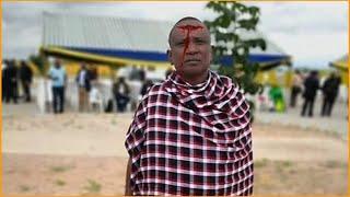 Taarifa mbaya zilizotufikia kuhusu Billionea wa kimasai Laizer