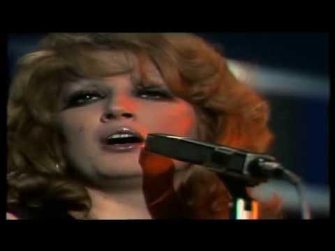 Mina - Mina Live dalla Bussola (1972 - Video Ufficiale Completo)