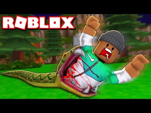 EATEN BY A 1,000 FOOT SNAKE IN ROBLOX
