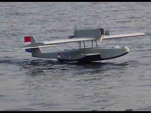 Dornier Wal , maiden flight