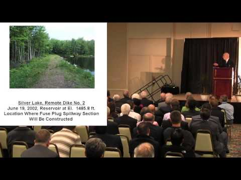2013 Karl Terzaghi Lecture: Improving Dam Safety With Lessons Learned From Case Histories