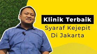 Klinik Terbaik Syaraf Kejepit Di Jakarta.