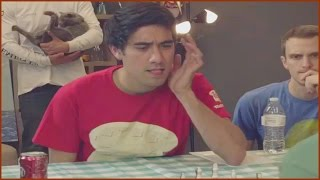 Most awesome Zach King magic vines - Best magic tricks ever