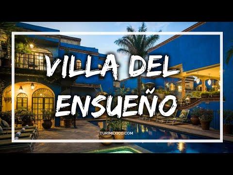 La Villa del Ensueño Boutique Hotel en Tlaquepaque