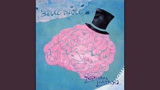 トップハムハット狂 - Parallel Blue