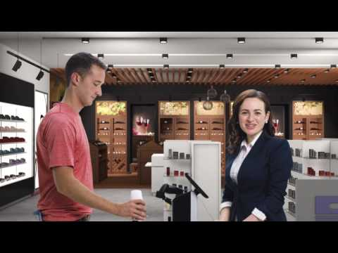 iConnect POS - The Top Rated Retail Point Of Sale System