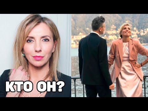 КРАСИВАЯ ПАРА | 50-летняя Светлана Бондарчук выходит замуж