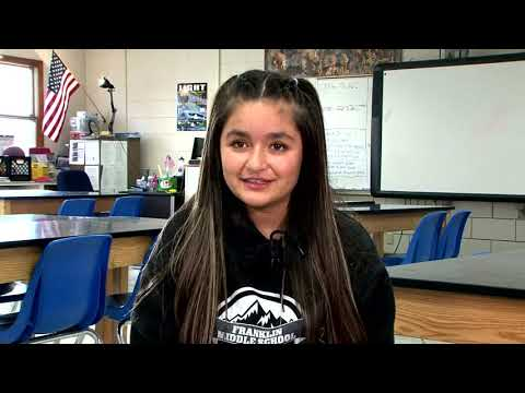 Student Spotlight - Julissa Carrasco