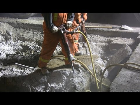 HAVS - Hand Arm Vibration Syndrome Safety Training Video Preview - Safetycare
